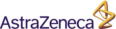 AstraZeneca logo. (PRNewsFoto/AstraZeneca)