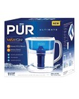 PUR Ultimate 11-Cup Pitcher with LED Indicator