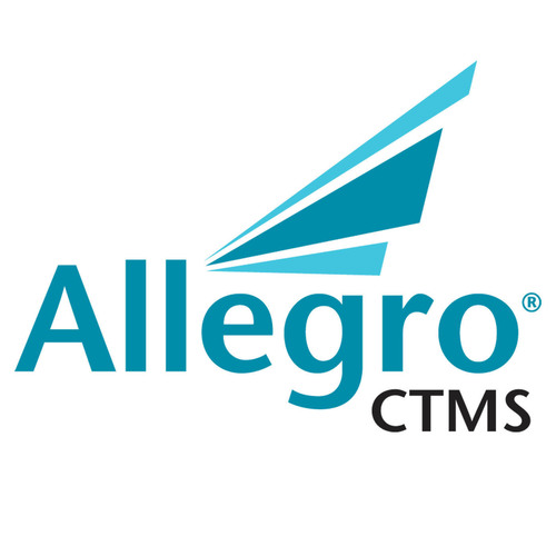 Allegro Research on Demand cloud-based clinical research management system.  (PRNewsFoto/Forte Research ...