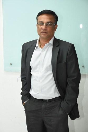 Sravan Kumar Paka, Founder and CEO, Samskriti Business Solutions (PRNewsFoto/Samskriti Business Solutions)