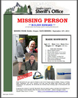Deckers Outdoor Corporation Offers $10,000 Reward to Locate Missing Friend and Cycle Oregon Volunteer Mark Bosworth