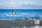 Enjoy SUP Yoga at Four Seasons Resort Maui