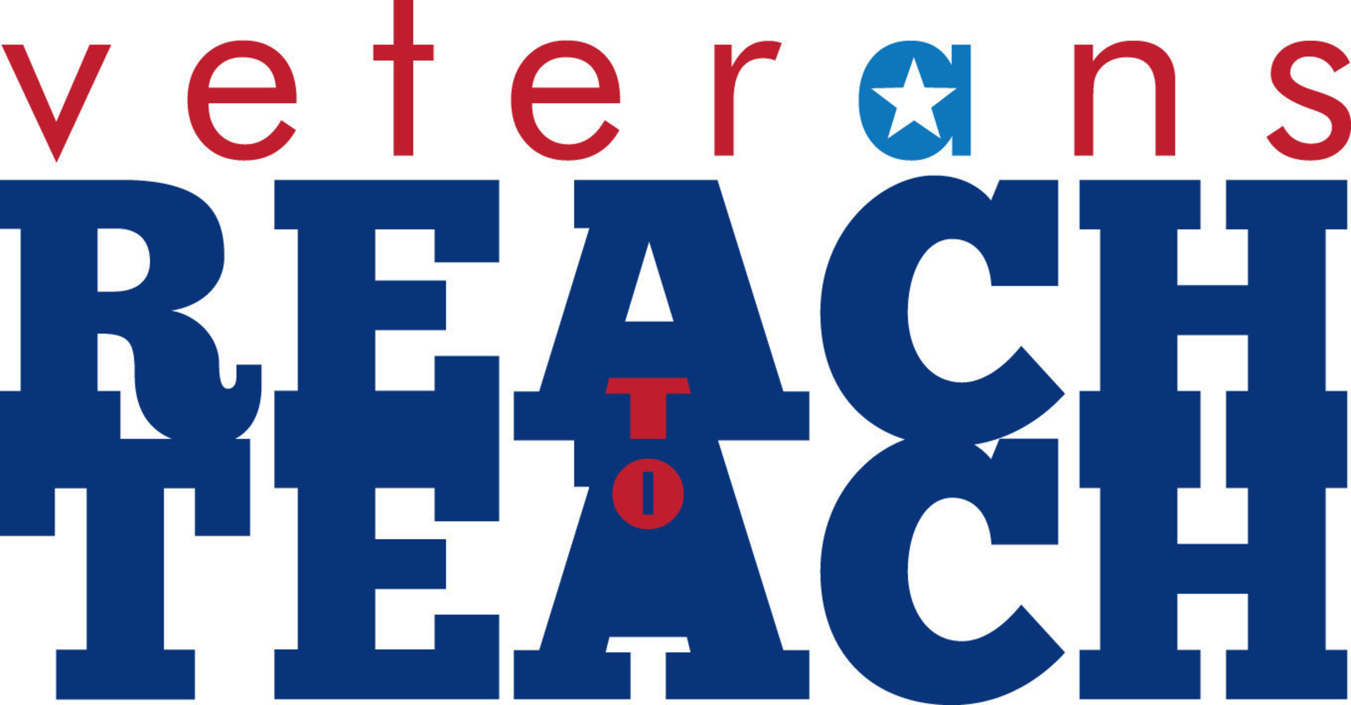 http://veteransreachtoteach.com/