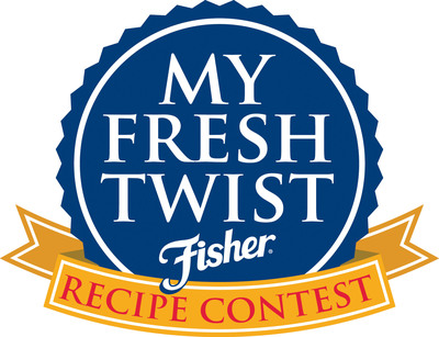 "Fisher Nuts and Iron Chef Alex Guarnaschelli Announce ""My Fresh Twist"" Recipe Contest.  (PRNewsFoto/John B. Sanfilippo & Son, Inc.)"