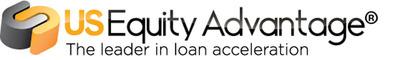 Logo.  (PRNewsFoto/US Equity Advantage)