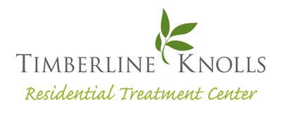 Timberline Knolls.  (PRNewsFoto/Timberline Knolls Residential Treatment Center)