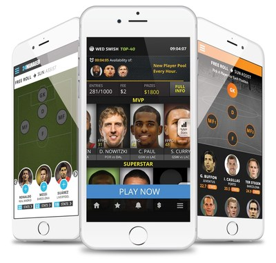Fantasy Network provides daily fantasy sports software white labels. Games are engaging and perfect for mobile play