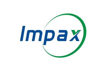 Impax Laboratories Launches New Logo