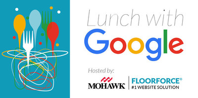Lunch With Google - January 20 - Las Vegas - FloorForce