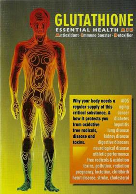 Glutathione, the supper supplement!  (PRNewsFoto/US Injectables LLC)