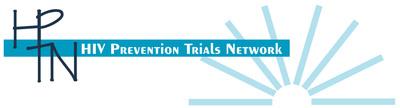 HPTN logo.  (PRNewsFoto/HIV Prevention Trials Network)