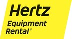 Hertz Equipment Rental logo