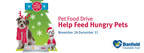 Banfield Charitable Trust® and Royal Canin® Launch Holiday Pet Food Drive