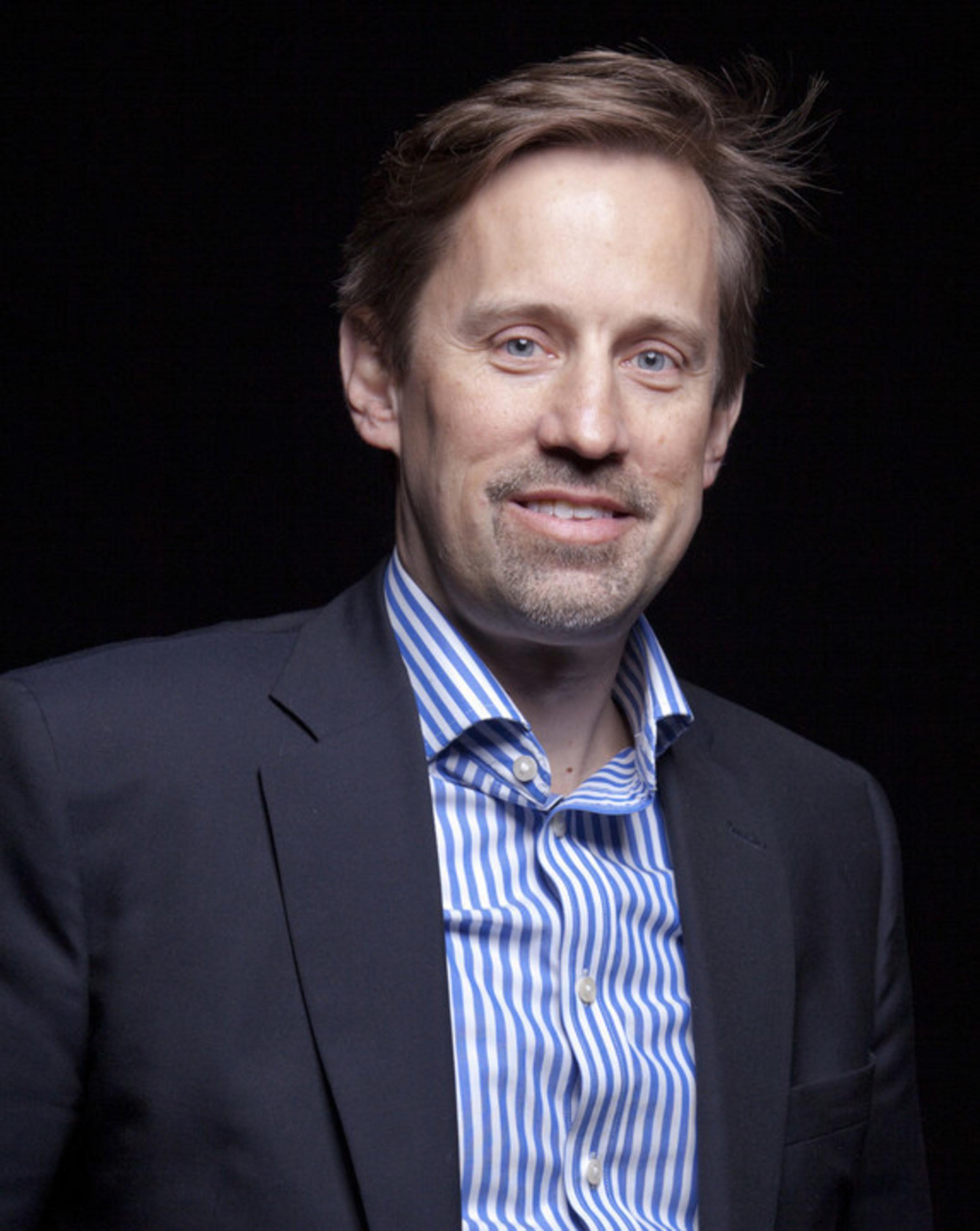 Dr. David Tuveson, Director, CSHL Cancer Center