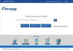 MyCon-way.com.  (PRNewsFoto/Con-way Freight)