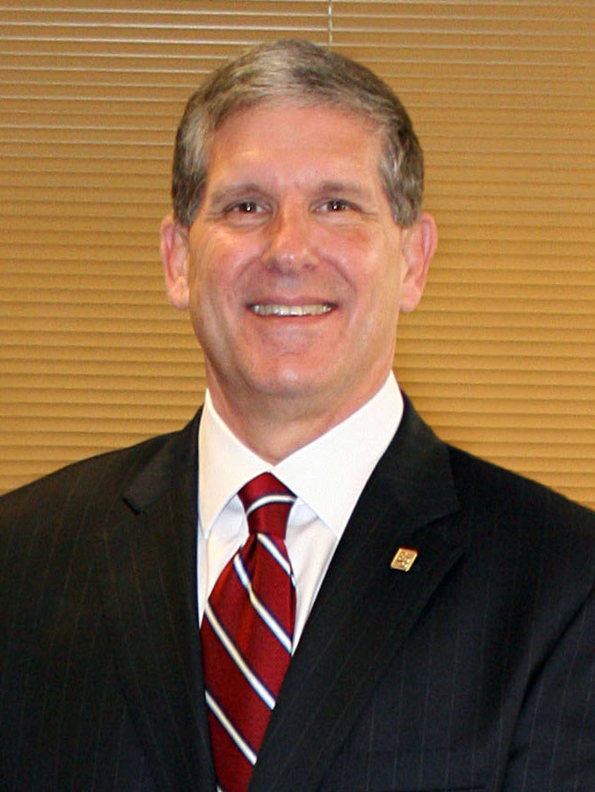 Gary Hartwick, President and CEO