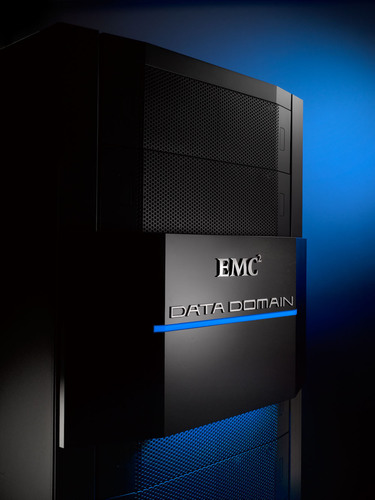 EMC introduces new capabilities for its Data Domain systems, extending support well beyond just backup.  ...