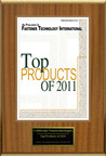 "California Nanotechnologies Selected For ""Top Products Of 2011"".  (PRNewsFoto/California Nanotechnologies)"