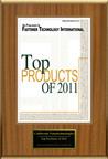 "California Nanotechnologies Selected For ""Top Products Of 2011"".  (PRNewsFoto/California Nanotechnologies)"