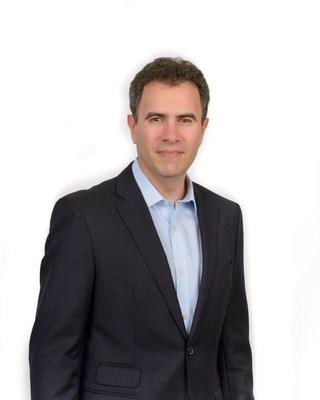 BullGuard CEO Paul Lipman (PRNewsFoto/BullGuard)