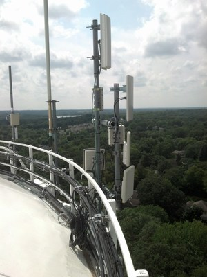 RADWIN PtMP and PtP radios deliver high-speed connectivity to Minnesota businesses