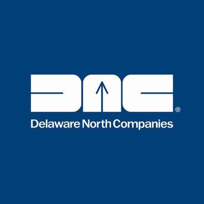 Delaware North Companies logo.  (PRNewsFoto/Delaware North Companies)