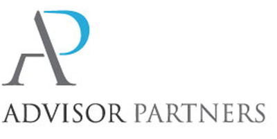 Advisor Partners Logo.  (PRNewsFoto/Advisor Partners, LLC)