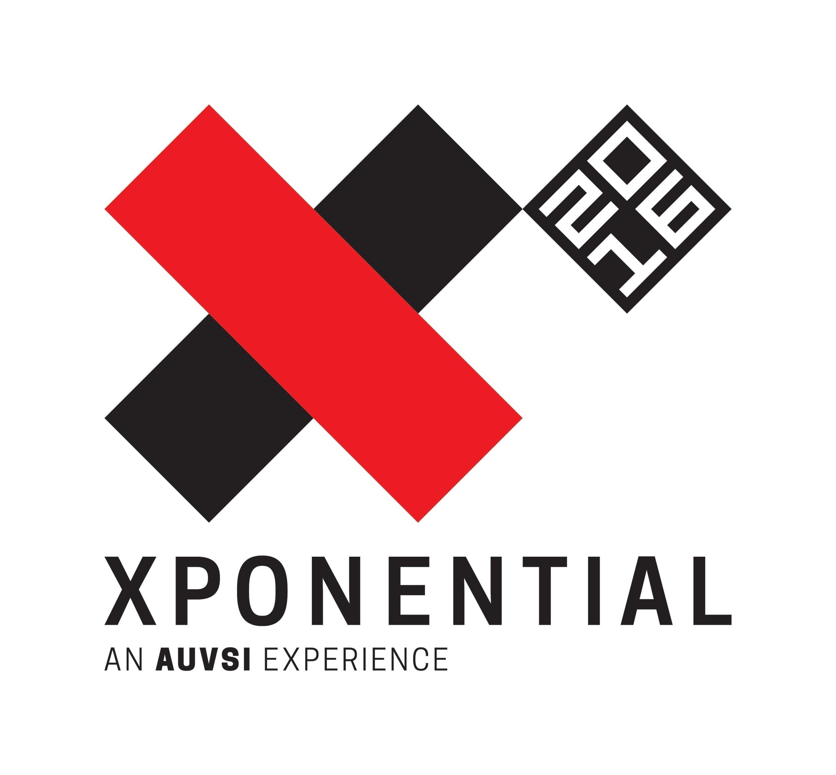 XPONENTIAL 2016 logo