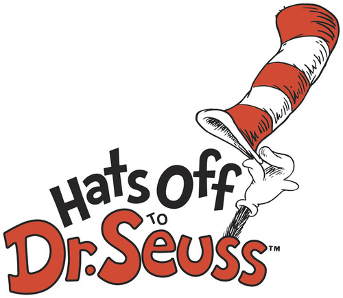 Hats Off to Dr. Seuss! Campaign Launches In New York City With The Debut Of Dr. Seuss's Personal