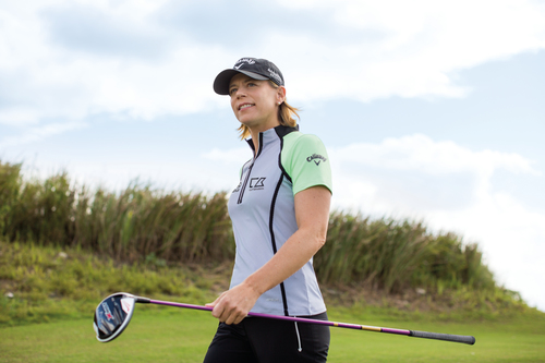 LPGA great Annika Sorenstam is set to compete in the 25th Anniversary American Century Championship against the  ...