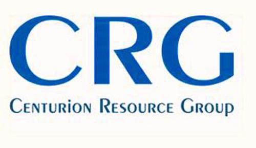 Centurion Resource Group logo. (PRNewsFoto/Centurion Resource Group) (PRNewsFoto/CENTURION RESOURCE GROUP)