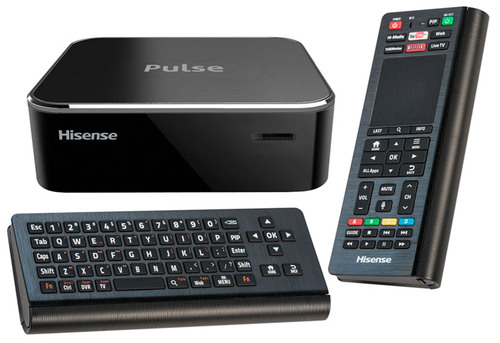 Marvell and Global Consumer Electronics Leader Hisense Introduce New Generation of Smart TVs and