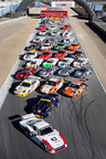 Porsche announces Rennsport Reunion V to be held October 2015 (PRNewsFoto/Porsche Cars North America, Inc.)