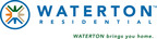 Waterton Logo. (PRNewsFoto/Waterton Residential)