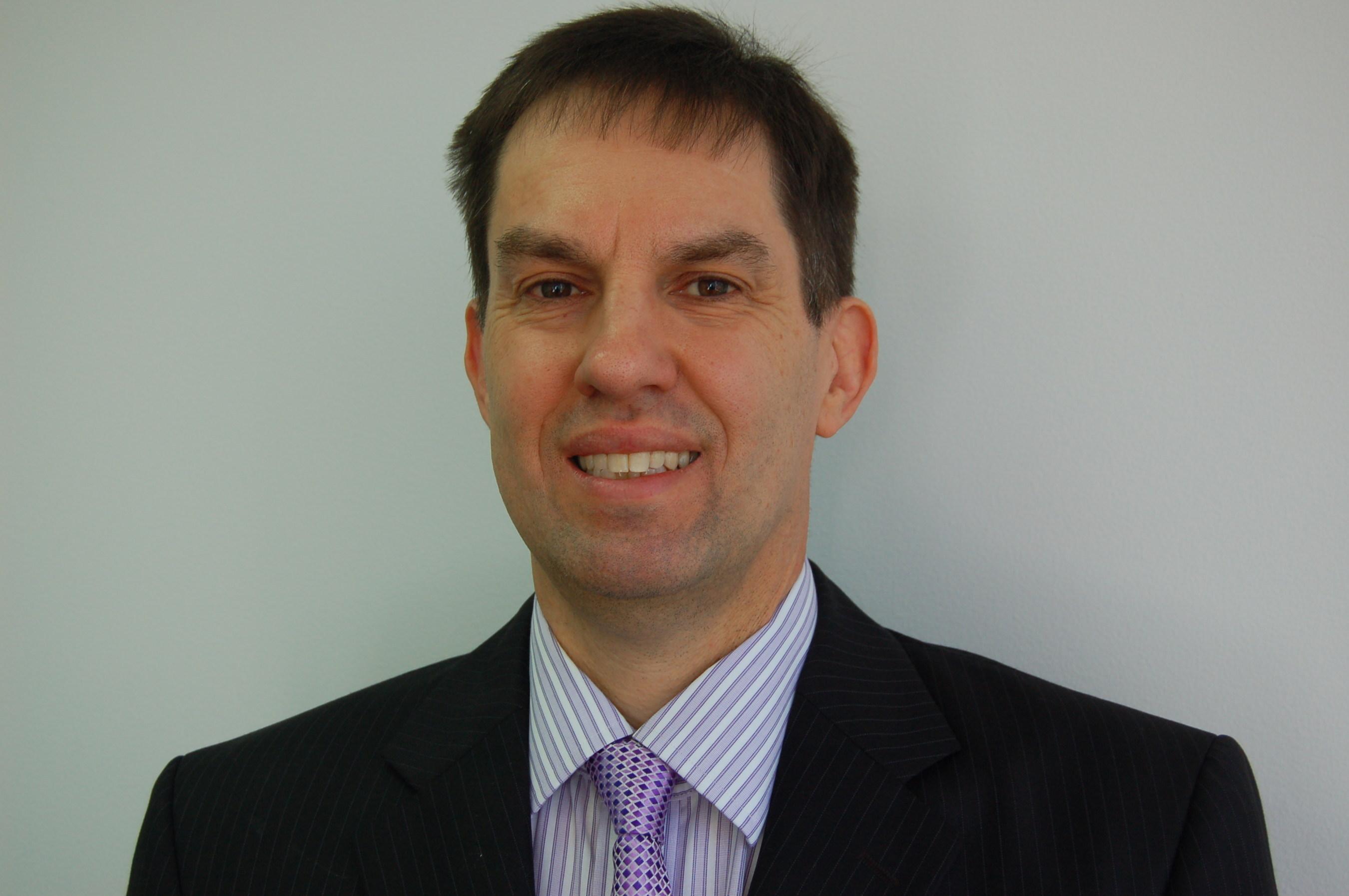 Phil Harpur, Senior Research Manager, Australia & New Zealand ICT Practice (PRNewsFoto/Frost & Sullivan)