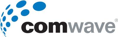 Comwave logo.  (PRNewsFoto/Comwave)
