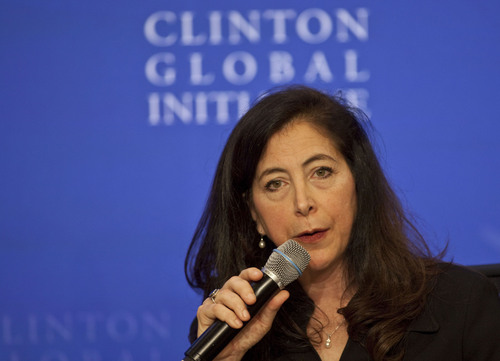 International Medical Corps Issues Commitment at Clinton Global Initiative Annual Meeting to