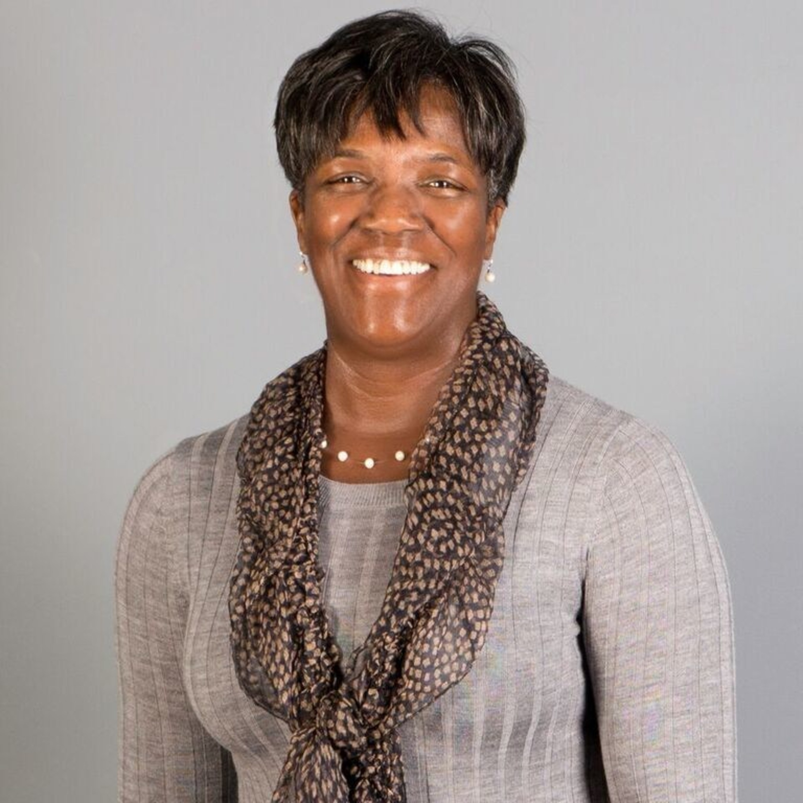 Jackie Gadsden, VP of Diversity and Inclusion for Comcast's Greater Boston Region.