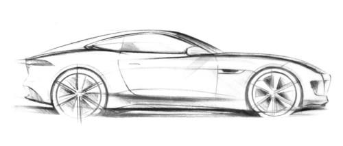 First Glance: Jaguar C-X16