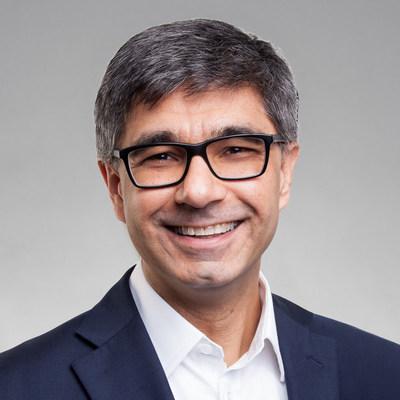 Moti Shahani, Blue Ridge Partners' Managing Director