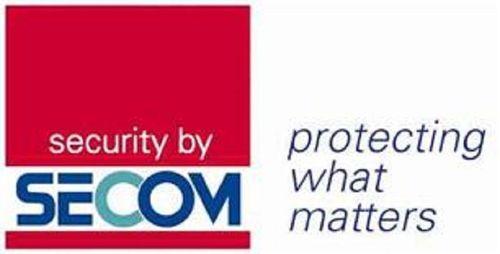 SECOM Plc logo (PRNewsFoto/SECOM Plc)