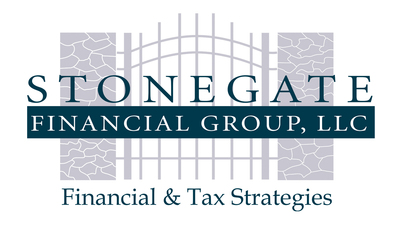 Jameson Van Houten is the CEO and Chief Investment Officer of Stonegate Financial Group. (PRNewsFoto/Stonegate Financial Group)