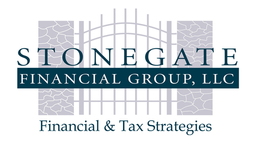 Jameson Van Houten is the CEO and Chief Investment Officer of Stonegate Financial Group. (PRNewsFoto/Stonegate ...