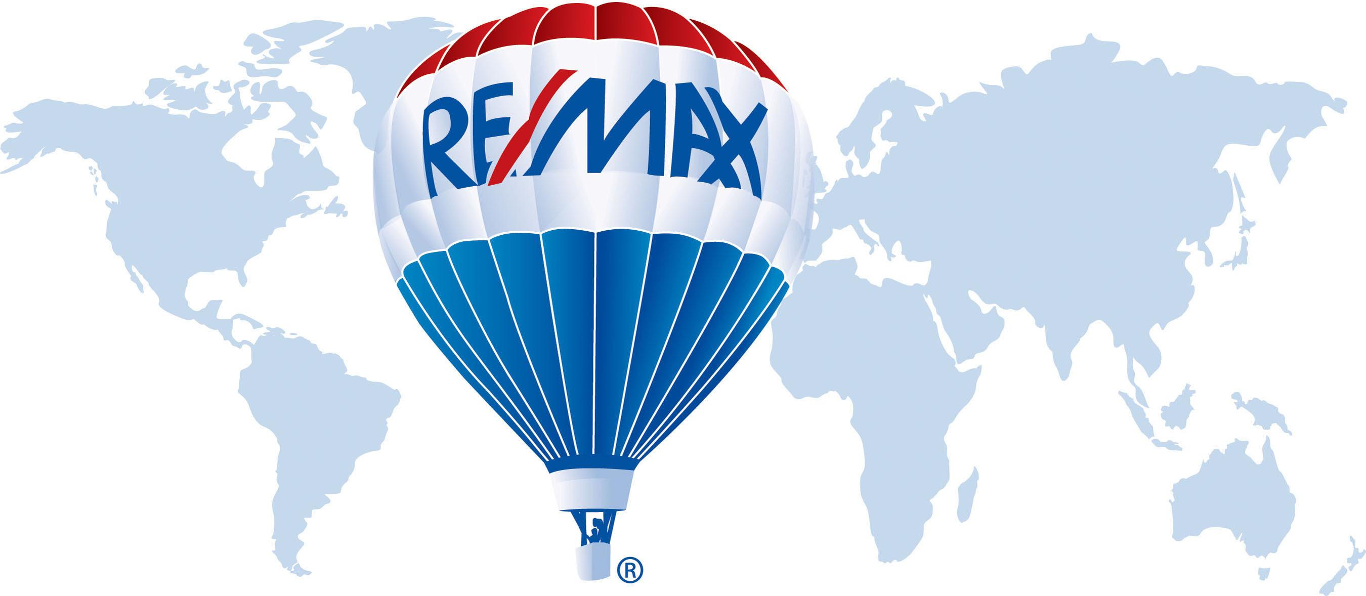 RE/MAX, LLC Logo. (PRNewsFoto/RE/MAX International, Inc.)
