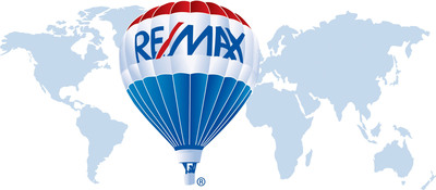 RE/MAX, LLC Logo.  (PRNewsFoto/RE/MAX International, Inc.)