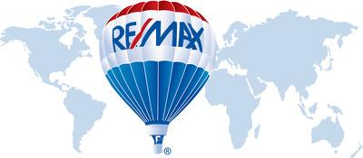 RE/MAX, LLC Logo. (PRNewsFoto/RE/MAX International, Inc.) (PRNewsFoto/RE/MAX INTERNATIONAL, INC.)