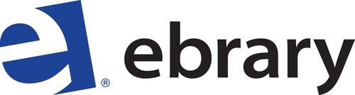 ebrary. (PRNewsFoto/ProQuest Information and Learning) (PRNewsFoto/)