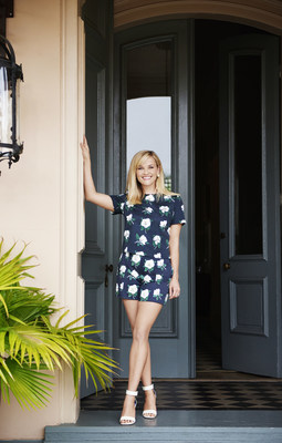 Reese Witherspoon Launches Draper James