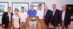 Battle at BallenIsles celebrated as another outstanding Club Golf Event featuring Keegan Bradley and Paige Mackenzie