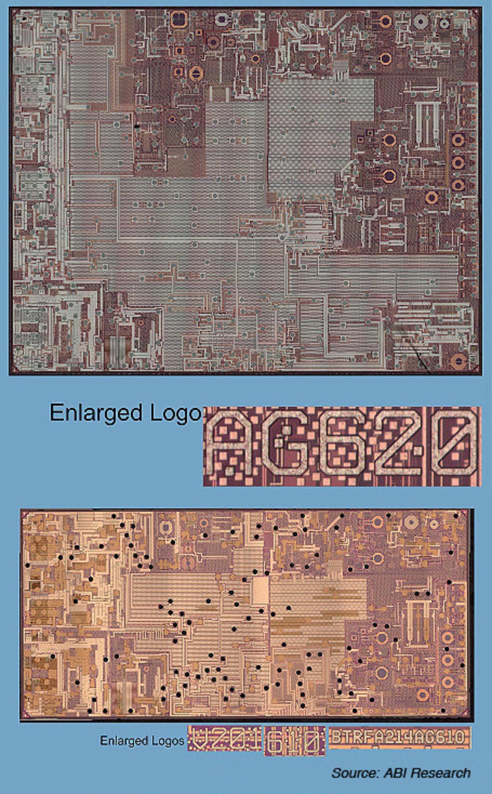 Intel' Takes Integration Down a New Path